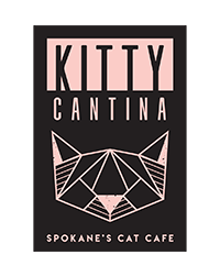 Kitty Cantina Logo